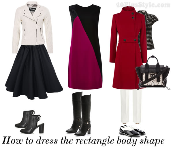 Zestaw dla cegły - jak sie ubierać