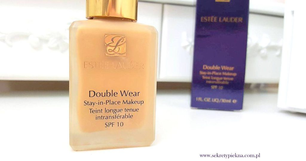 Estee Lauder Double Wear podkład
